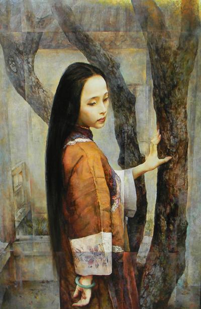 tr-art- 1: Liu Derun