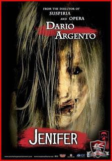 Jenifer  DVDRip AVI Dual Áudio + RMVB Dublado