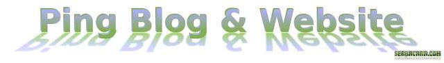 Situs Ping Blog
