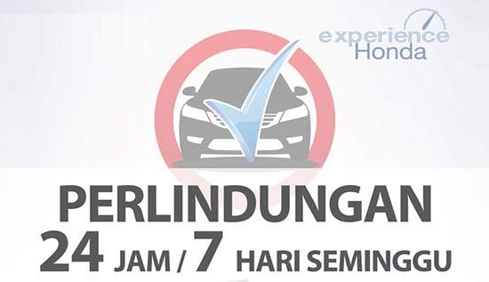 Nomor Call Center CS Honda Mobil Indonesia