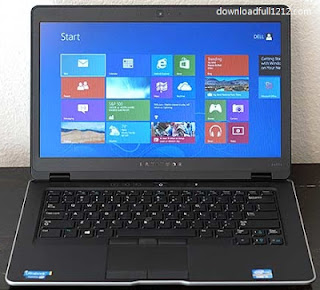 Review Dell Latitude 6430u Slim Ultrabook -