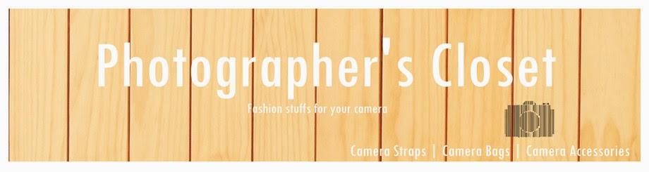 Photographer's Closet