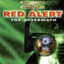 Command & Conquer Red Alert- The Aftermath