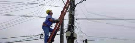 Centro de Limoeiro sem energia neste domingo