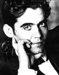 Federico Garcia Lorca - citazione, frasi celebri, aforismi