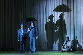 Co-Opera company 2011 season