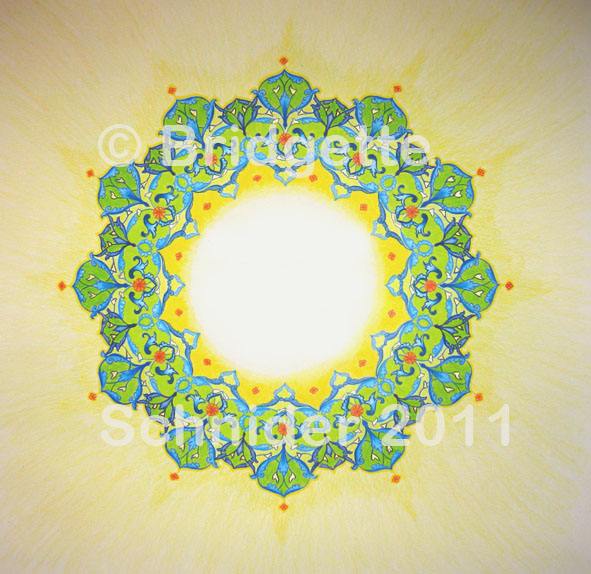 Illuminating graphics by bridgette for Kelling designs