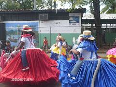 Baile de Burras
