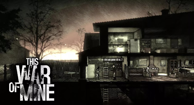 Download This War of Mine v1.2.0 Mod Paid Apk+Data For Android
