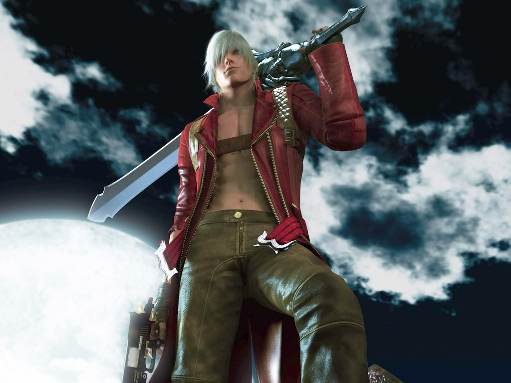 devil may cry 4 se pc how to deletea