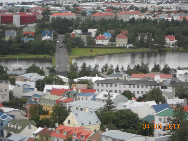 Iceland – (the moving continents) part 2
