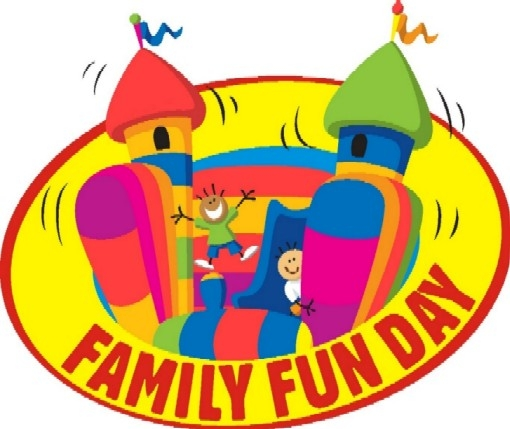 Most Abbreviated Family Fun Day In Israel