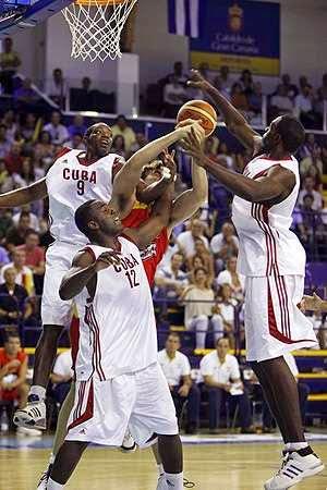 Cuba-Jamaica-Centrobasket