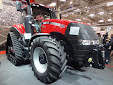 AGRITECHNICA 2015 – The World's No. 1