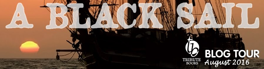 A Black Sail Blog Tour