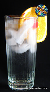 Glass Tower Drink