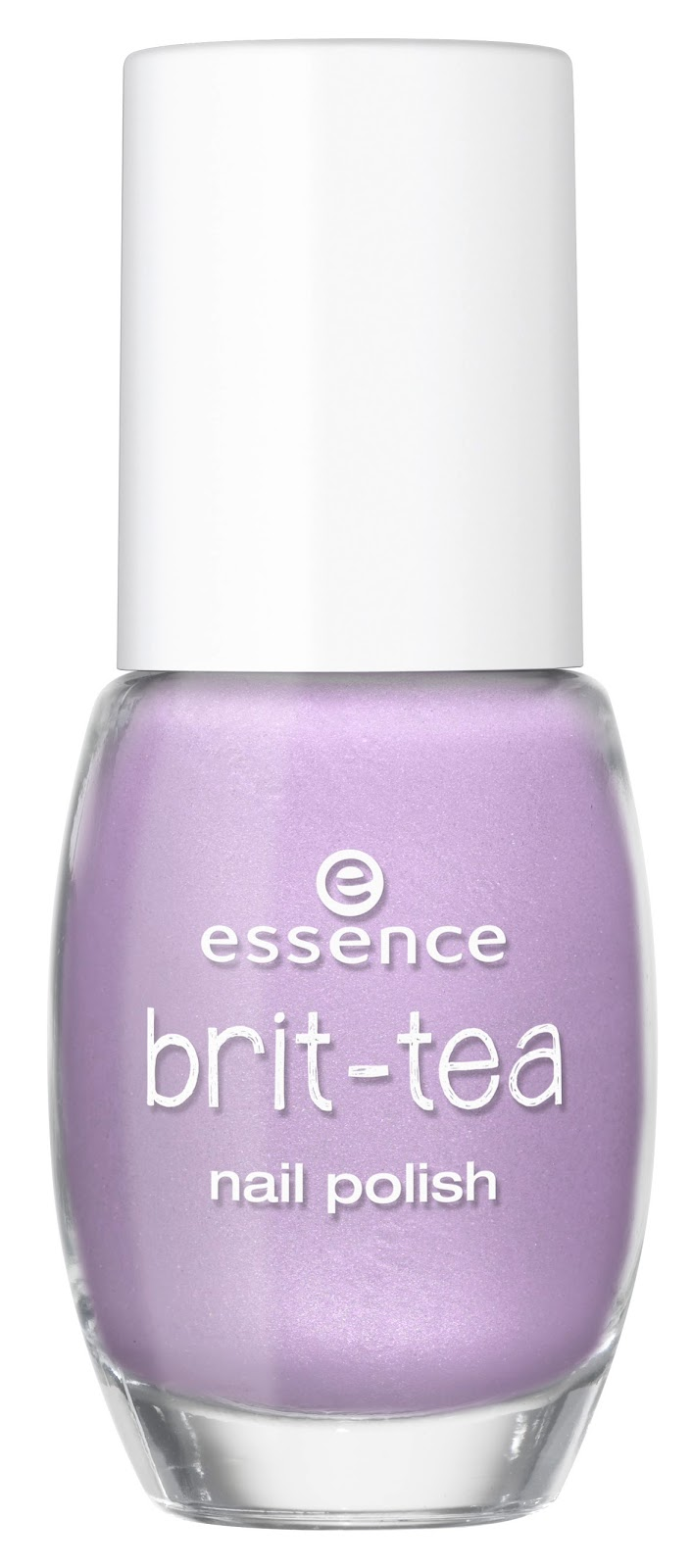 essence brit tea smalto