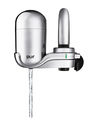 PUR One-Click Faucet Mount