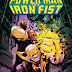 Power Man And Iron Fist #1 Unites Luke Cage and Danny Rand This February