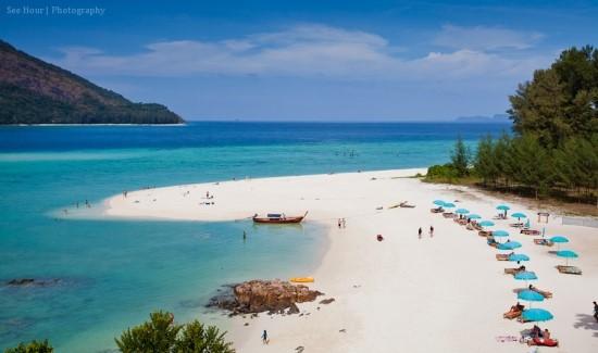 Pulau Ko Lipe