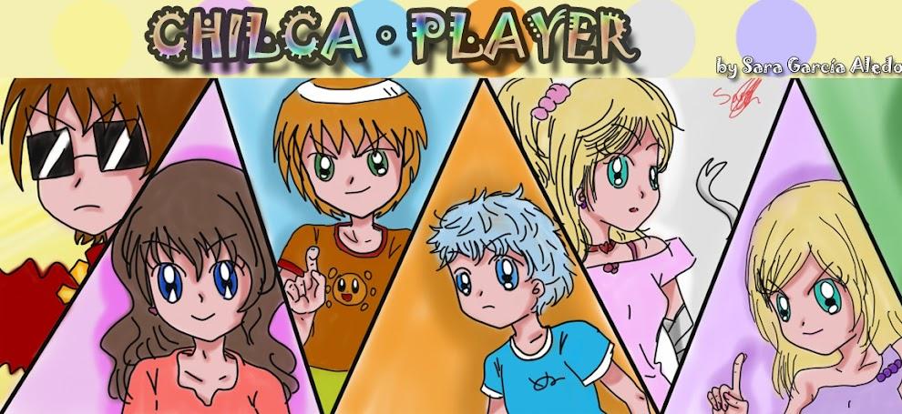 Chilca Player Oficial