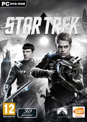 Star Trek The Video Game Download for PC