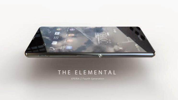 Sony Xperia Z4 - Review