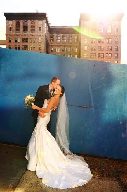 A Princess Bride Reviews: Lora and Brett\'s Gorgeous Seattle Wedding