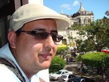 Entrevista con Arnulfo Agüero (León, Nicaragua)