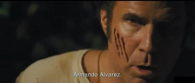 Casa de Mi Padre 2012 movie trailer impressions comedy film trailer review cmaquest will ferrell