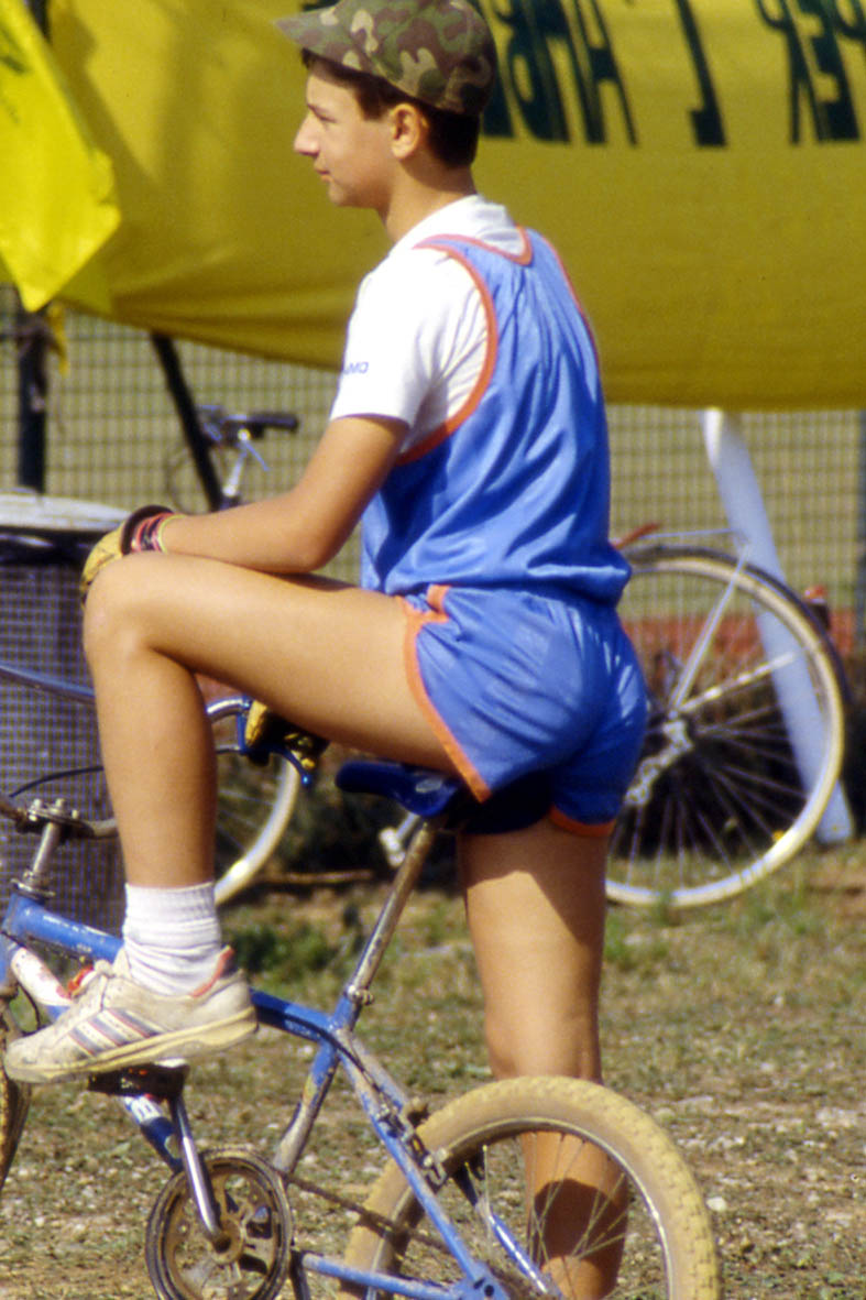 Images Of Boys In Short Shorts Bike Boy
