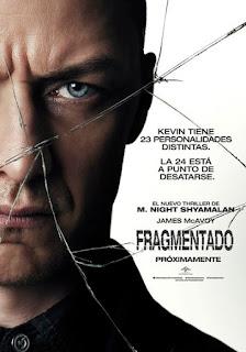 Fragmentado / Múltiple / Split