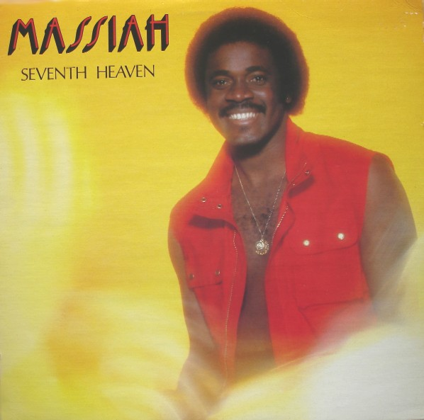 Maurice Massiah Seventh Heaven