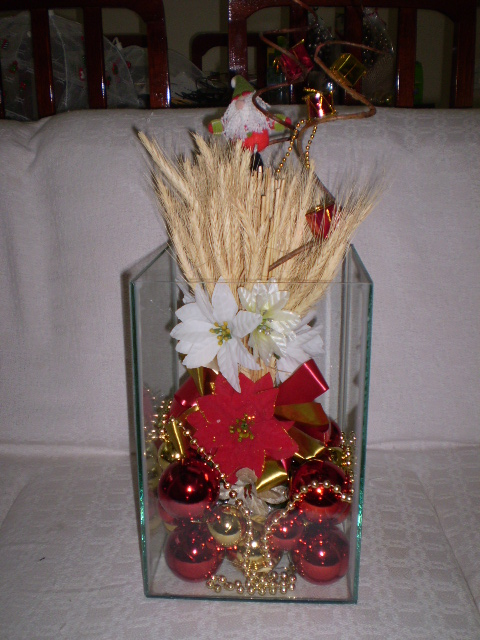 soartes artesanato blogspot com Vaso de vidro com ~ Enfeite De Vaso