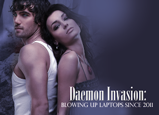 DAEMON Invasion 2012 is finally HERE!!!