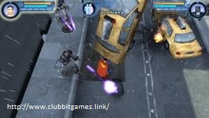 LINK DOWNLOAD GAMES Justice League Heroes PPSSPP ISO FOR PC CLUBBIT