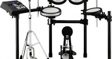 YAMAHA DTX700K Electric Drums Kit