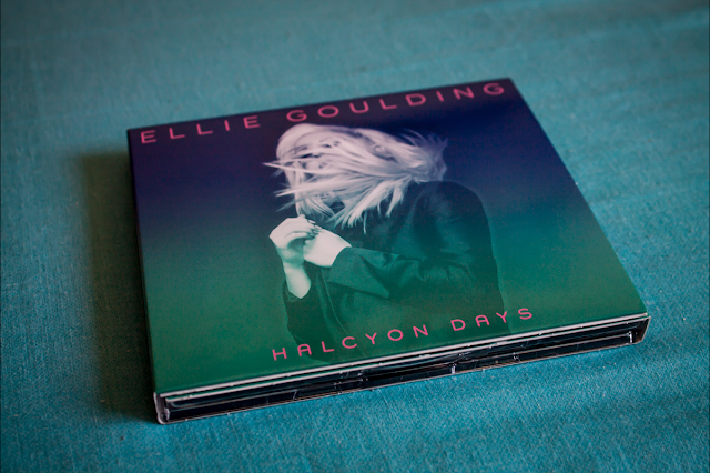 Cd de ellie goulding