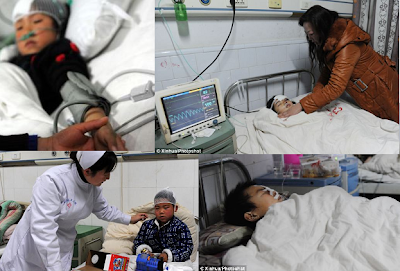 China Stabs 22 children