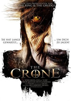 The Crone 2013 poster