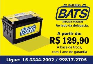 Baterias Bats