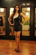 Shanvi Latest Glamorous Photos Gallery-thumbnail-14