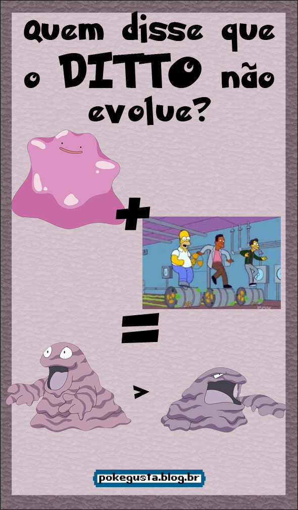 ditto grimer muk