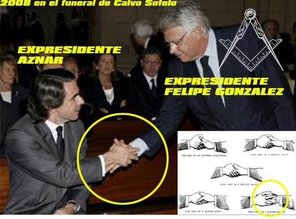 F.Gonzalez P$OE=NWO DESPERTAR!!!