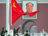 """China: """"Chegou a hora de mudar o sistema de Governo"""""""