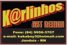 Karlinhos Art Design