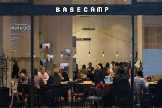 Co:Lab im BASE_Camp