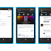 "Update Aplikasi ""Twitter for Windows Phone"" - Integrasi dengan Cortana, People & Photo Hub"