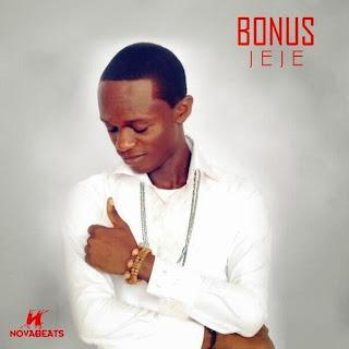 Bonus - Jeje