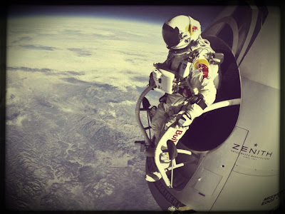 How To Make Better Decisions, Faster - Redbull space jump